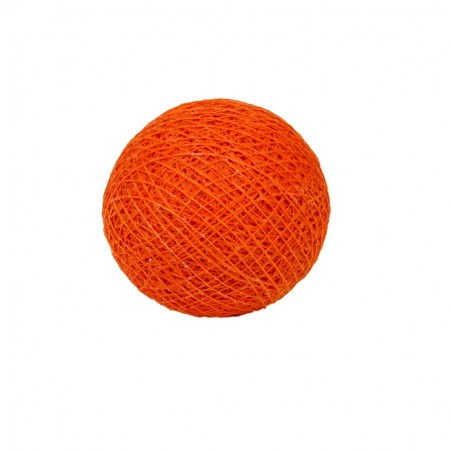 Boo Orange